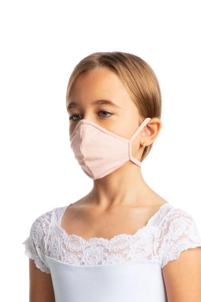 So Danca Maske mit Kopfband für Kinder L2173