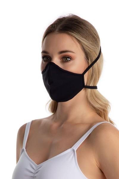 So Danca Maske mit Kopfband für Erwachsene RDE-2172