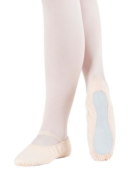 So Danca Ballettschläppchen BAE24 Leinen